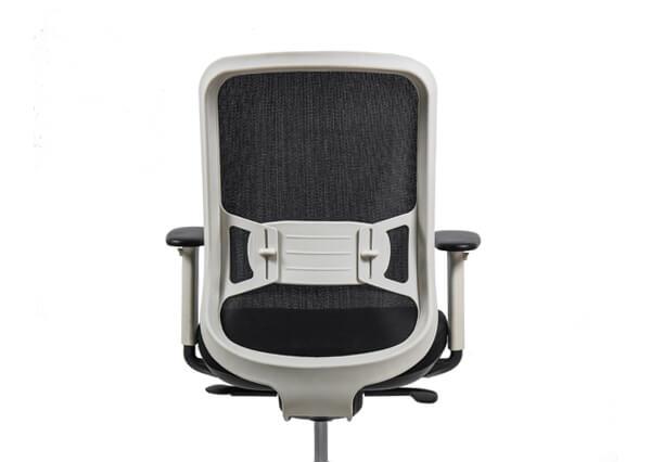White Arran Task Chair